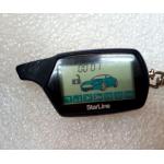 Замена дисплея на брелке от автомобиля