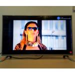 Ремонт телевизора после попадания молнии