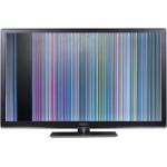 Вертикальные или горизонтальные полосы на экране